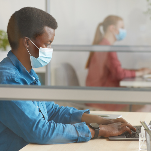 Preventing COVID-19 in the Workplace